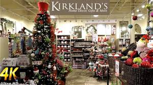 Home Decor Stores In Kansas City Kirkland U0027s Christmas Decor Christmas Decorations Christmas