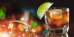 best mixed drinks at the casino