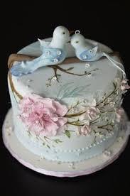 Hard Sugar Cake Decorations Pansy Cake Pansies Cake And Beautiful Cakes