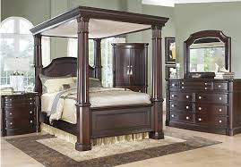 Canopy Bedroom Sets Queen by Amazing Queen Size Bedroom Sets Bedroom Contemporary King Size