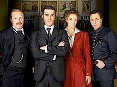 Armchair Thriller Episode Guide Murdoch Mysteries Episode Guide Great Victorian Detective Series