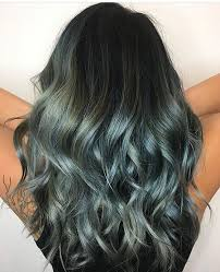 silver brown hair 21 silver hair looks that will make you want to go gray this christmas