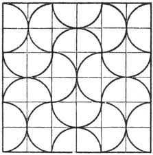 printable tessellation patterns coloring pages for kids and for