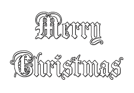 Free Printable Merry Christmas Coloring Pages Merry Coloring Pages Printable