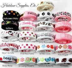 hair bow supplies 1000 idéer om hair bow supplies på hårspenner