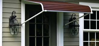 Aleko Awning Over The Door Awnings Protection With Style Over Entrance What