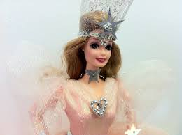 glenda good witch costume barbie de boxed glinda the good witch wizard of oz