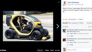 twizy renault renault twizy news videos reviews and gossip jalopnik
