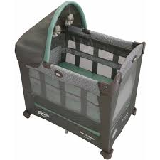 Annabelle Mini Crib by L A Baby Portable U0026 Mini Cribs