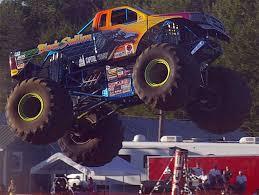black stallion monster truck 2007 thunder nationals ushra champion