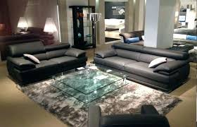magasin canapé vannes cuir center meubles et deco salon cuir canape design