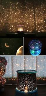 night light that projects on ceiling romantic star master sky night cosmos projector light autorotate