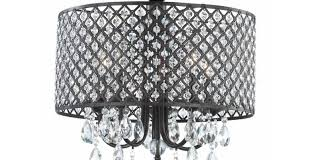 Chandelier Lamp Shades With Crystals Lamps Rustic Chandeliers Stunning Ceiling Lamp Shades Chandelier