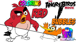angry birds movie new coloring pages angry birds coloring book