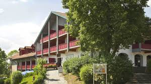 94086 Bad Griesbach Apartmenthaus Rottalblick In Bad Griesbach Im Rottal