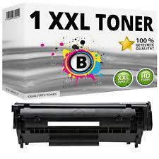 Toner Canon Lbp 2900 canon tonerkassetten g禺nstig kaufen ebay