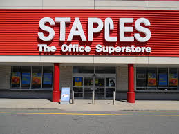 What Time Does Staples Open On Thanksgiving Newport Plaza 613 Washington Blvd Jersey City Nj 07310 Staples