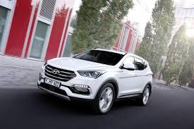 hyundai santa fe car deals with cheap finance buyacar