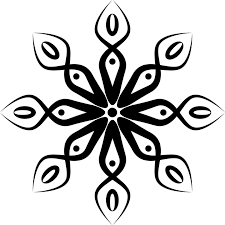 free vector graphic ornament beautiful flower free image on