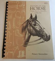 history of the horse a literature approach to equine history
