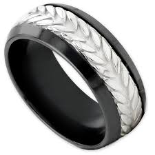 men titanium rings images Men 39 s bands elisa ilana