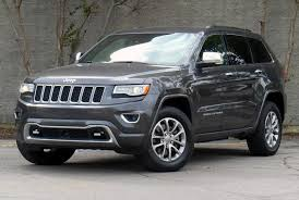 2014 jeep grand user manual test drive 2014 jeep grand overland the daily drive
