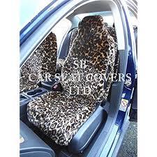 housse siege mercedes classe b mercedes classe b housse de siège fausse fourrure leopard 2