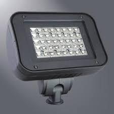 cooper led flood light fixtures eaton cooper lighting vfs k b40 5 led e1 mst bz led flood lights