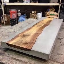 diy concrete table top unique ideas diy concrete table top captivating best 25 on pinterest
