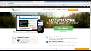 best real estate investor websites review investorcarrot