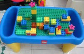 duplo table with storage duplo step 2 building storage table 100 blocks