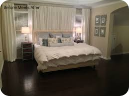 curtains bedroom interesting white covers master beds with cool