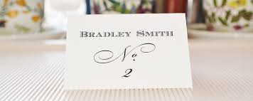 place cards wedding place cards for weddings reception place cards