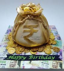 money cake designs money bag cake d cake creations