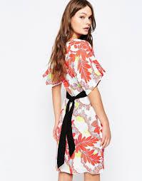 kimono style dress 28 images kimono inspired dresses