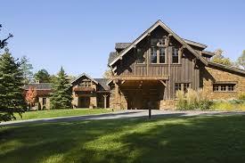 rustic house exterior design ideas house plans 24976