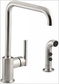 white kitchen faucet kitchen rooms ideas marvelous pfister kitchen faucet purist