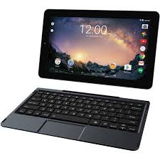 walmart android tablet walmart rca galileo pro 11 5 2 in 1 android tablet with keyboard