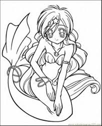 free coloring pages of anime fairies 1045 bestofcoloring com