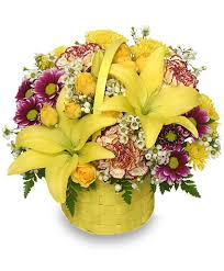 flower basket a tisket a tasket flower basket flowers flower