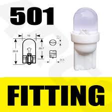 h4 100w xenon white headlight bulbs vauxhall vivaro ebay