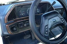 Ford F150 Truck Generations - low mileage 8th gen 1987 ford f 150 xlt lariat