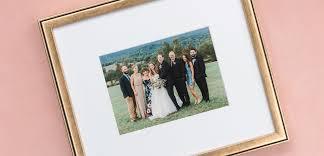 custom picture frames u0026 online art framing framebridge