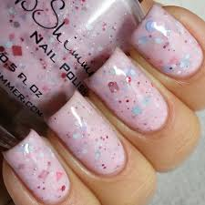18 springtime nail designs spring nail designs pinterest 15 cute