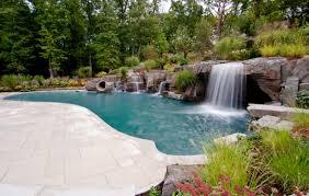 Pool Garden Ideas by Small Garden Pool Home Design Jobs