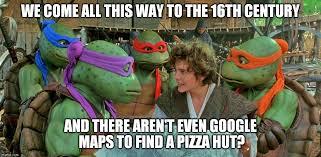 Ninja Turtles Meme - ninjapizza imgflip