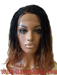 wet and wavy african hair braiding custom braided wet n wavy remy hair blend whole lace wig remy