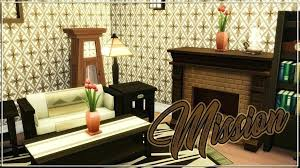 mission style living room furniture arts and crafts living room furniture 4 craftsman style living