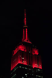 empire state building lights tonight tower lighting 2018 02 14 00 00 00 empire state building