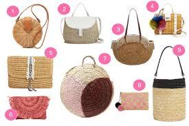 straw bag trend